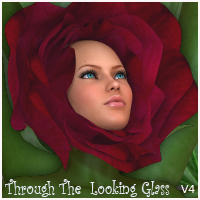 Through The Looking Glass for V4 by nikisatez