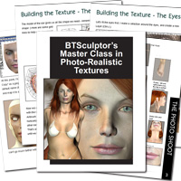 Photo Realistic Texture Tutorial - Complete Tutorials btsculptor