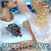 WET and DRY SexyBaby Themed Clothing renapd