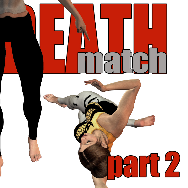 Deathmatch - part 2