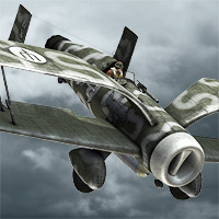 Steampunk Torpedo Bomber Transportation Themed coflek-gnorg