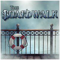 The Boardwalk by Sveva