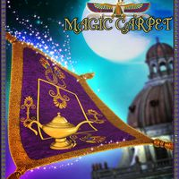 Magic Carpet by teknology3d