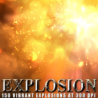 Explosion 2D And/Or Merchant Resources Themed designfera