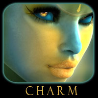 Charm 3D Figure Essentials 3D Models reciecup