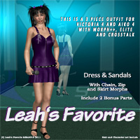 Leahs Favorite for V4 A4 Themed Clothing Mike2010