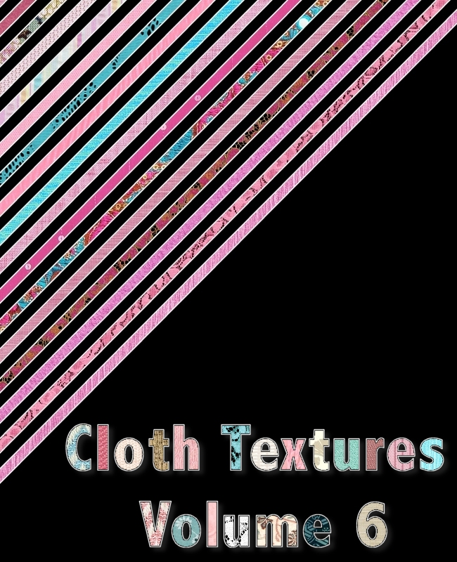 Cloth Textures Volume 6
