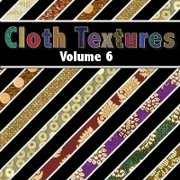 Cloth Textures Volume 6 image 2
