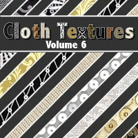 Cloth Textures Volume 6 image 3