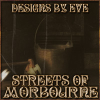 DbE-Streets of Morbourne  DesignsbyEve