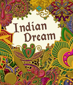 Indian Dream 2D Graphics 3D Models Atenais