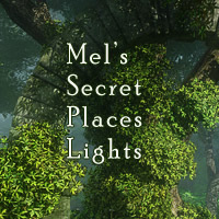 Mels Secret Places Lights Software Justmel