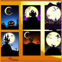 Spooky Silhouettes image 1