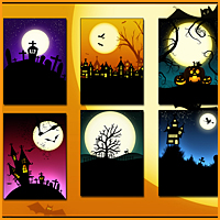 Spooky Silhouettes image 2