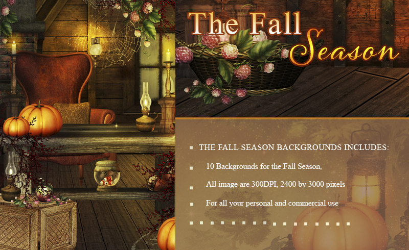 The Fall Season