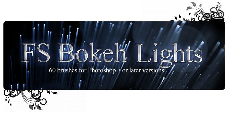 FS Bokeh Lights