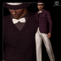 COURTESY for Menswear 1930 for M4 image 5
