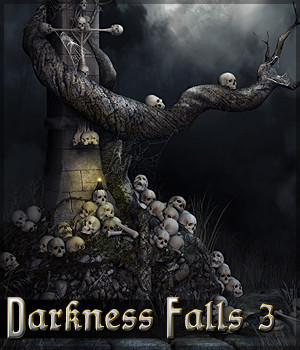 Darkness Falls 3 2D Graphics Sveva