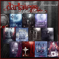 Darkness Falls Bundle image 1