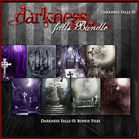 Darkness Falls Bundle image 2