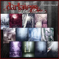 Darkness Falls Bundle image 3