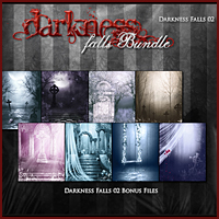 Darkness Falls Bundle image 4