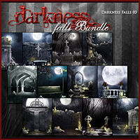 Darkness Falls Bundle image 5