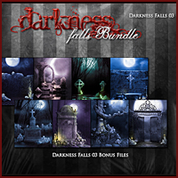 Darkness Falls Bundle image 6