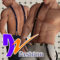 DZ M4 Casual Pants Clothing dzheng
