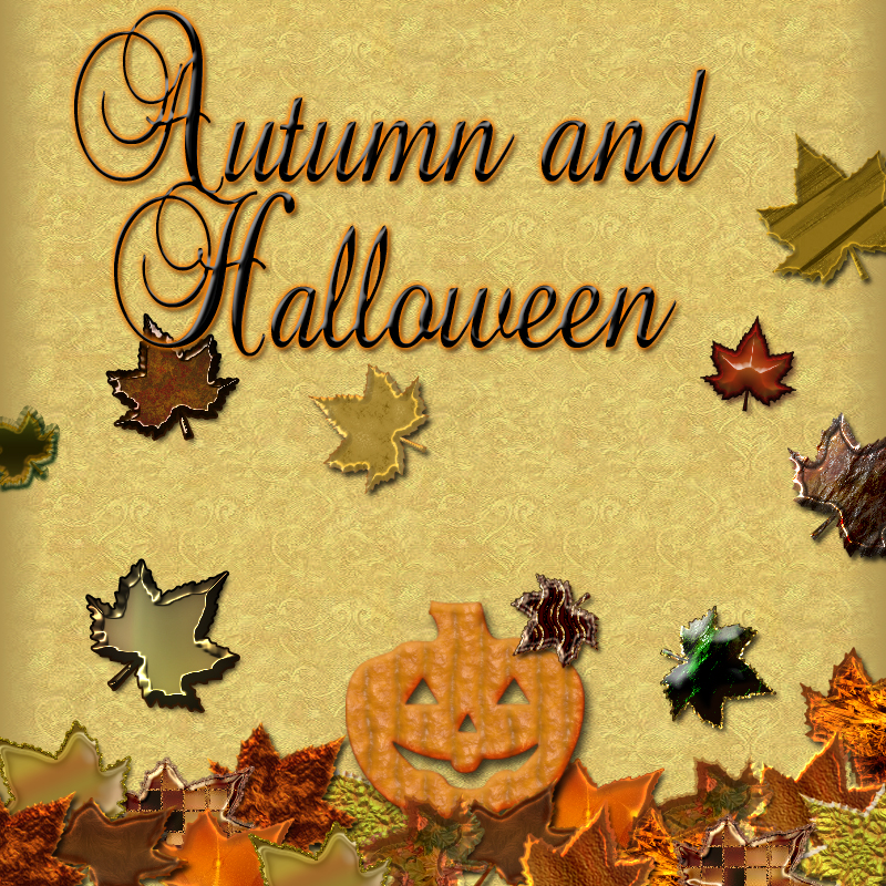 Autumn and Halloween Styles