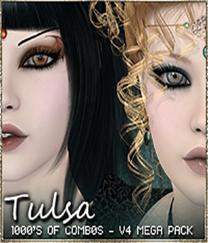 S3 Tulsa - Mega Pack by Sabby