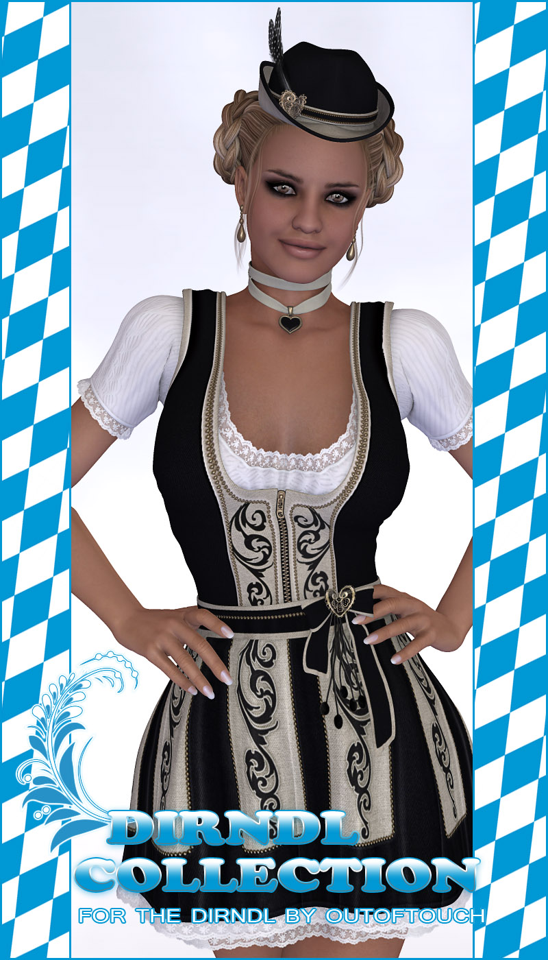 Dirndl Collection