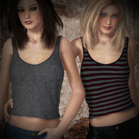 Simple Styles for Sexy Top III image 4