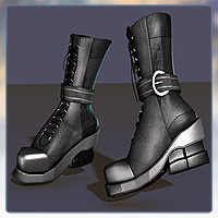 Boots M4/Guy4/H4 image 1