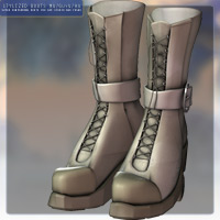 Boots M4/Guy4/H4 image 2