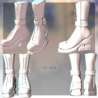 Boots M4/Guy4/H4 image 3