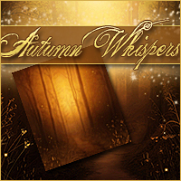 Autumn Whispers 2D And/Or Merchant Resources Sveva