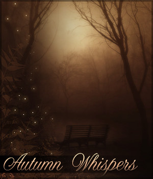 Autumn Whispers 2D Graphics Sveva