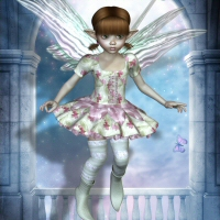K4 Fairy Clothing 3DTubeMagic
