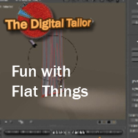 Fun with Flat Things image 1