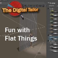 Fun with Flat Things image 2