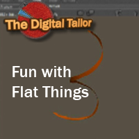 Fun with Flat Things image 3
