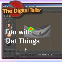 Fun with Flat Things image 4