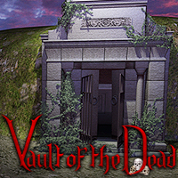 Vault of the Dead  shadownet