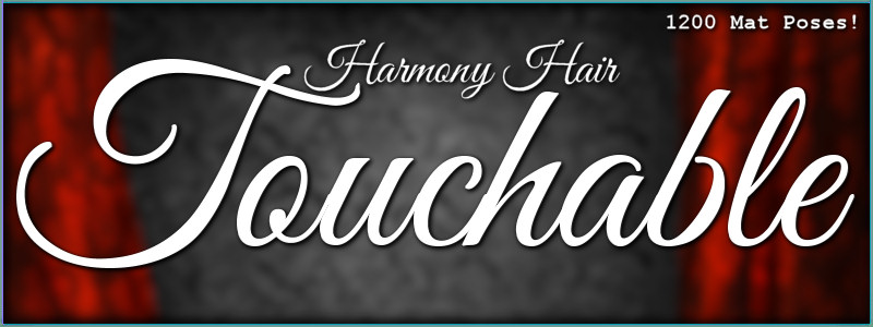 Touchable Harmony
