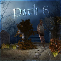 Path 6 3D Models Software 2D vikike176