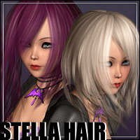 Stella Hair Hair Themed outoftouch