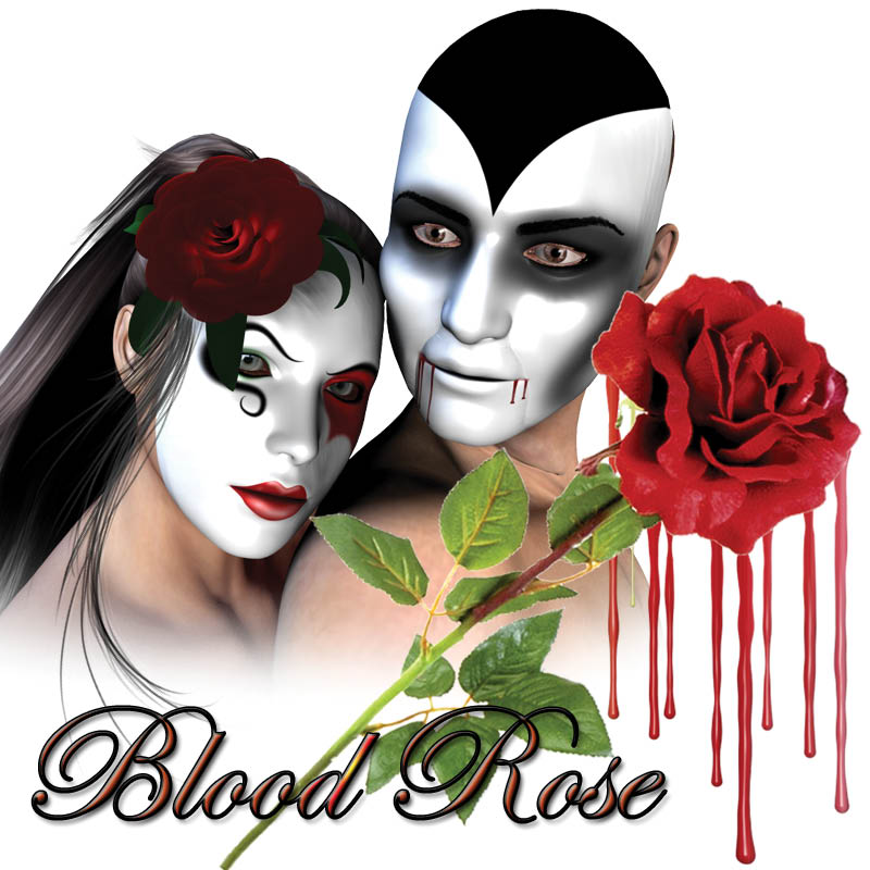 AW Blood Rose