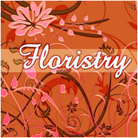 Floristry 2D And/Or Merchant Resources Atenais