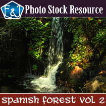 Spanish Forest Vol 2 2D Graphics EmmaAndJordi